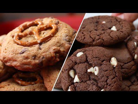 Cookies That Anyone Can Make Youtube Food Cookies Food