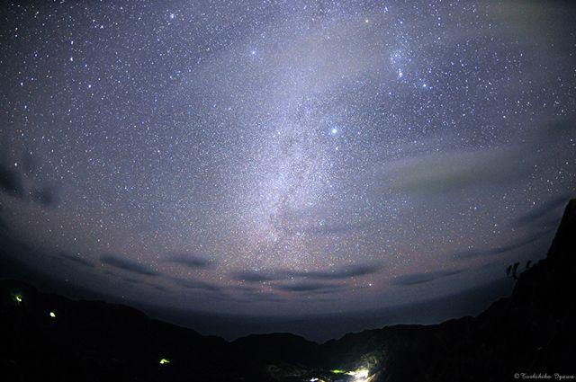 青ヶ島(東京都)>これが東京都?! 絶海の孤島「青ヶ島」が断崖絶壁すぎて脱出不能に見える | DDN JAPAN