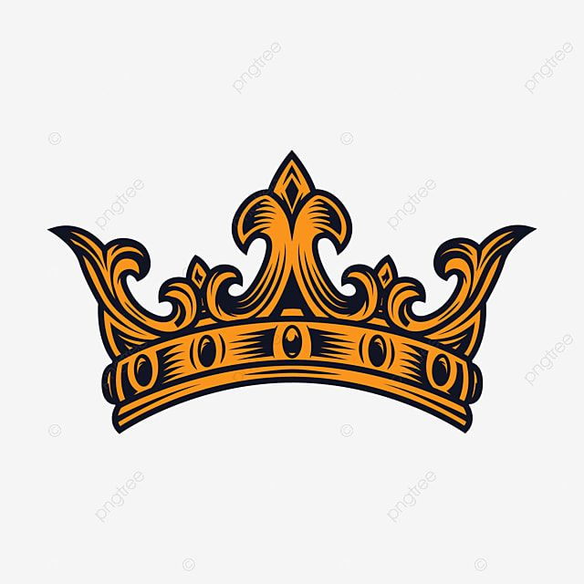 Flat Golden Crown Queen Vector Queen Crown Clipart Queen Crown 3d Png And Vector With Transparent Background For Free Download Diamond Illustration Crown Design Geometric Background