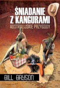 Witaj daleka Australio!  Bill Bryson kontynuuje radosną podróż po świecie, jak zwykle pełną przezabawnych zwrotów akcji. Tym razem za zadanie stawia sobie oswoić i zawojować Australię. Jadowite stworz...