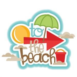 To the Beach - Available for FREE today only 4/10/17