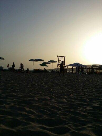 Elafonisos beach!