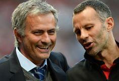 Jorge Mendes: Manchester United Belum Adakan Kontak dengan Jose Mourinho