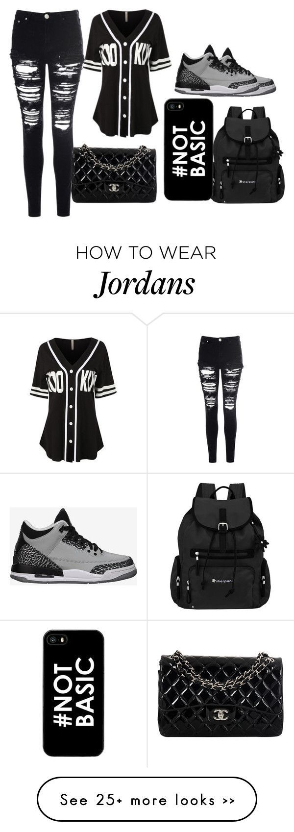 NIKE Women's Shoes - coco by royal174 on Polyvore - NIKE Women's Shoes
