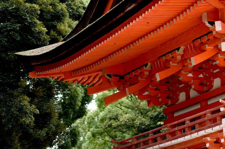 https://flic.kr/p/xZHhDp | 20150813_111  Shimogamo Jinja-Shrine, Kyoto, JP | 京都・下賀茂神社 | Nikon D810 DC-Nikkor 135mm f/2D