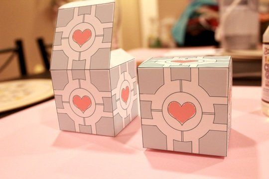 Final Fantasy Invites to a Zelda Cake: My Video Game Themed Wedding cute ideas to integrating geekdom