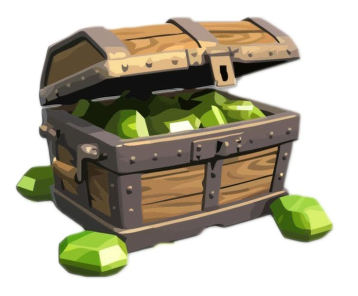 Clash Royale Free Gems Chests
