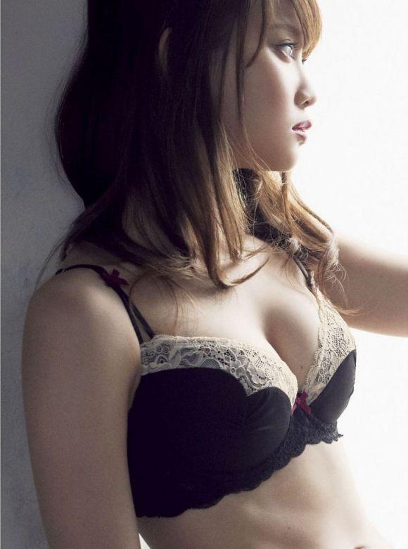 永尾まりや mariya nagao