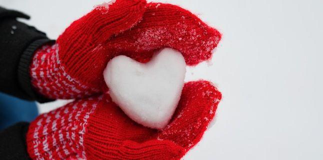 Legatura dintre temperaturile scazute si riscul de infarct