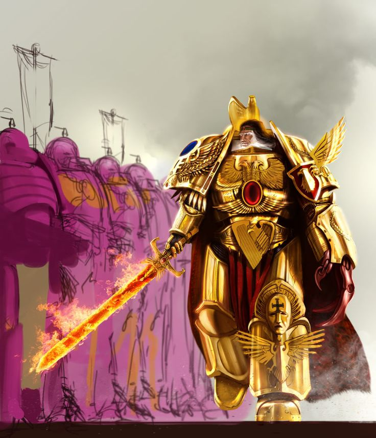 10 Best images about 40K: Emperor on Pinterest | Warhammer ...