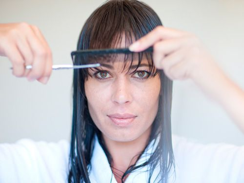 6 Hair Mistakes That Make You Look Older
