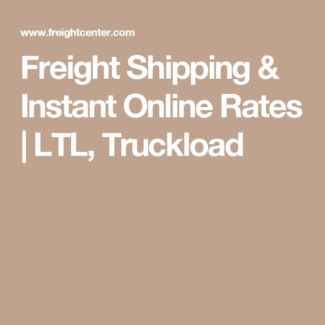 Freight Quote Ltl Interesting 12 Best Retail Store Ideas Images On Pinterest  Shops Retail . Inspiration Design