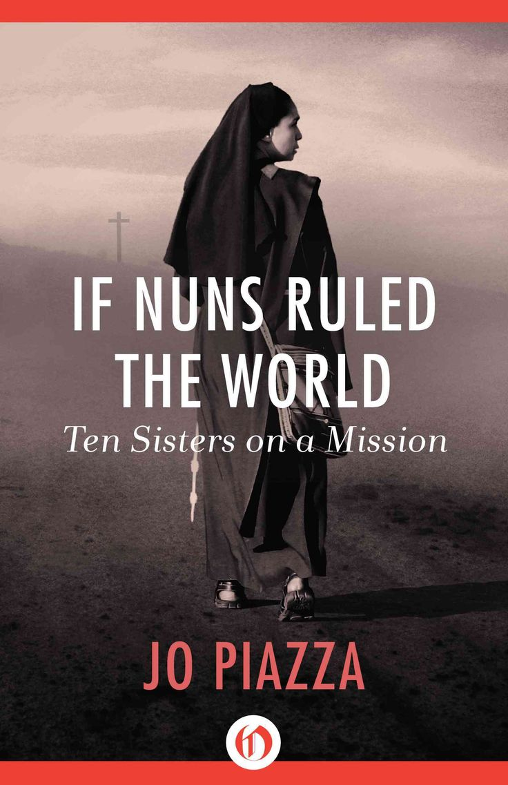 Veteran reporter Jo Piazza profiles ten extraordinary nuns and the causes to which they have dedicated their lives from an eighty-three-year-old Ironman champion to a brave sister who rescues victims