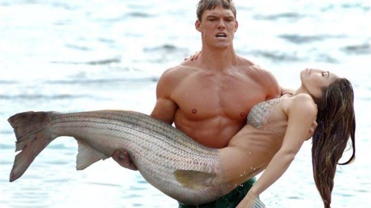 Sirena Encontrada en Cozumel