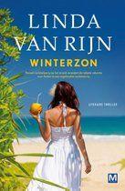 Linda van Rijn - winterzon; 2017