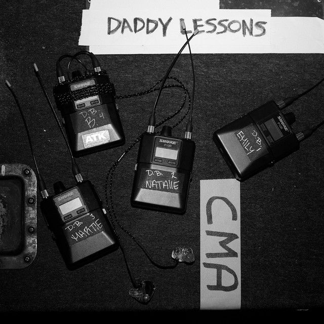 Daddy Lessons, a song by Beyoncé, Dixie Chicks on Spotify