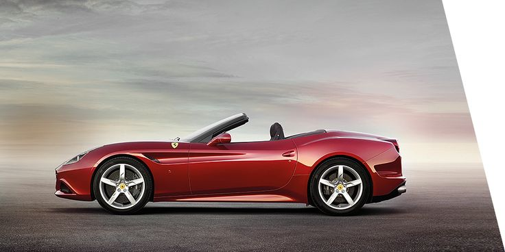 The Ferrari California T is the latest model from the California lineage. Originating in the 1950s, its name represents performance, design, versatility and freedom. Join us as we explore the California T through the eyes of an artist and innovation leaders.