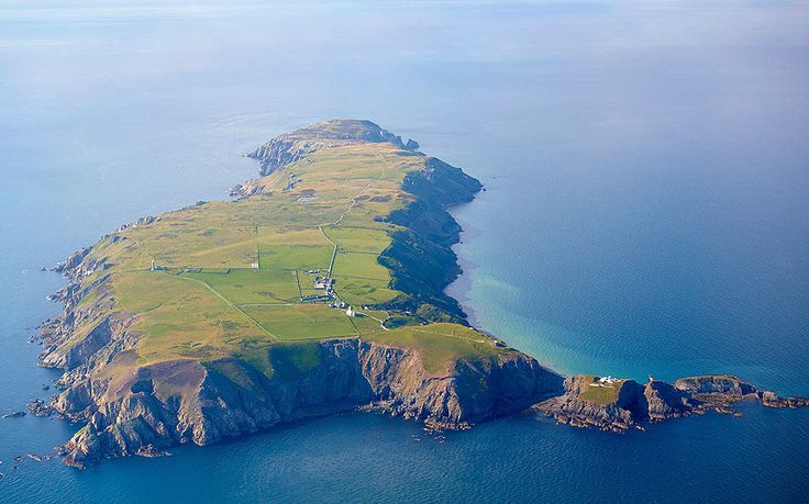 The nine best adventures to tick off on UK shores, from Hadrian's Wall and the   Cairngorms to Lundy Island