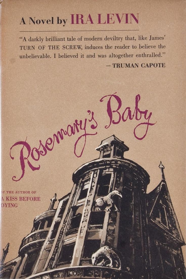 Rosemary's Baby / Roman Polanski / 1968