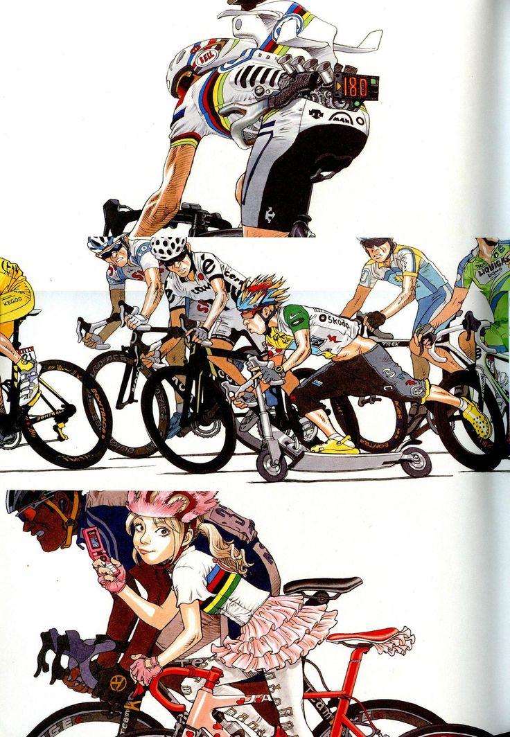 Otomo Katsuhiro Bike Tribute