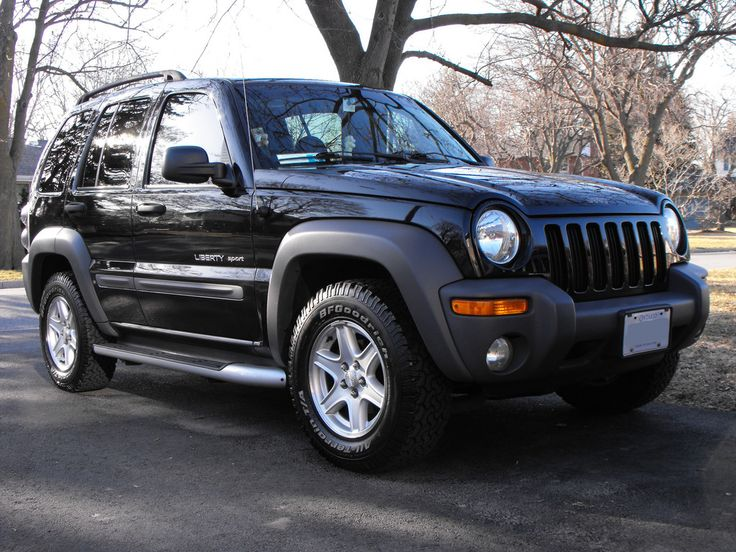 elegant Jeep Liberty Sport car wallpaper  Car Wallpaper  car