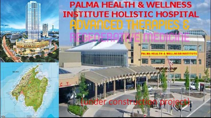 PALMA HEALTH & WELLNESS INSTITUTE (under construction project)  Partner Us. Contact to : wfiibank@gmail.com