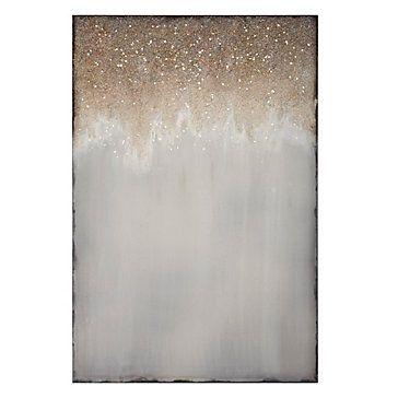 Dust of Dawn  Glittering Art