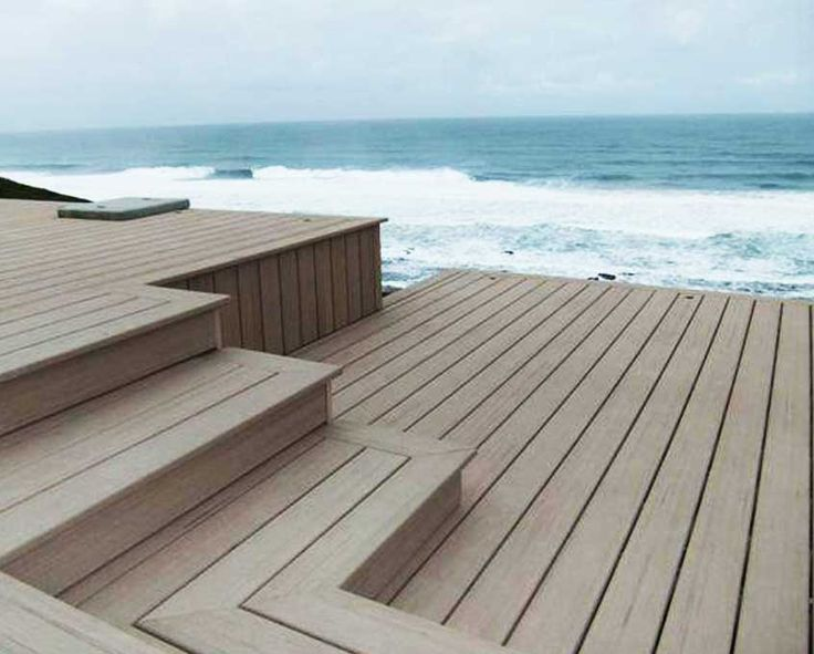 20 Best Creative Uses Of Moistureshield Composite Decking