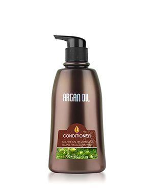 Бальзам для волос увлажняющий с маслом арганы, Argan Oil from Morocco, 750 мл.