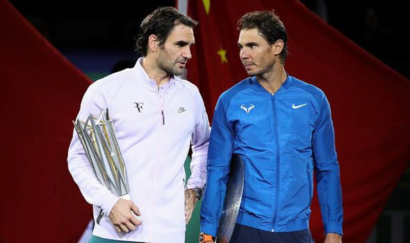 Roger Federer and Rafael Nadal: Todd Woodbridge makes huge claim about Tennis legends -  Getty  Roger Federer and Rafael Nadal are the greatest sporting role models according to Woodbridge  That is the view of former tennis star Todd Woodbridge.  The duo are still topping the ATP rankings despite being in the latter years of their respective tennis careers.  Federer recently regained his world No 1 spot by winning the Rotterdam Open last month.  While Nadal was performing well before pulling…
