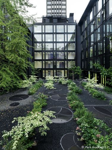La Serenissima Office Building   2012   Projects   Projects   Park  Associati | Architecture And