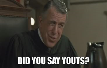 My Cousin Vinny Quotes   Lane Smith, Bruce McGill, Austin Pendleton and Mitchell Whitfield all ...
