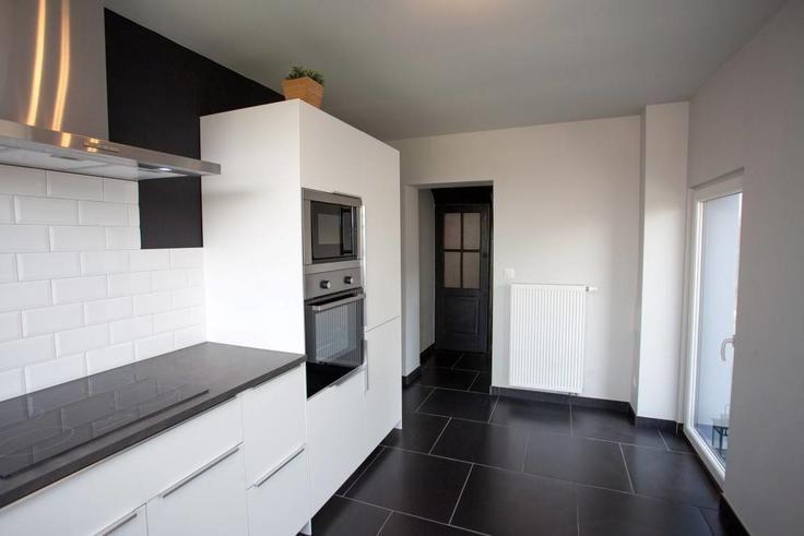 Stijlvolle en instapklare HOB met 3 slaapkamers en tuin - Leuven | Immoweb ref:6899034