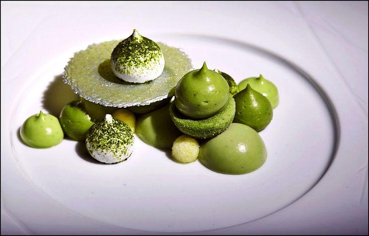 De la nature dans l'assiette ! ;) - Couleur... Autour du vert