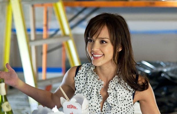 5. Jessica Alba - The 50 Hottest Bad Actresses Of All Time | Complex