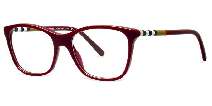 Burberry, 0BE2141 As seen on LensCrafters.com, the place to find your favorite brands and the latest trends in eyewear.