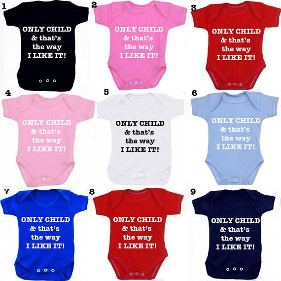Only child Baseball Footy Basketball etc any sport any family member 1 x bodysuit or 1 x T-shirt or 2 x white bibs or DESIGN YOUR OWN on Etsy, £5.99