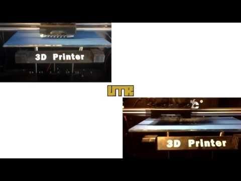 Flexible Fish- The CTC prints EP 4 - YouTube