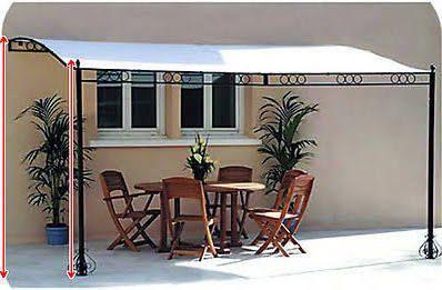 bespoke garden canopies - Google Search