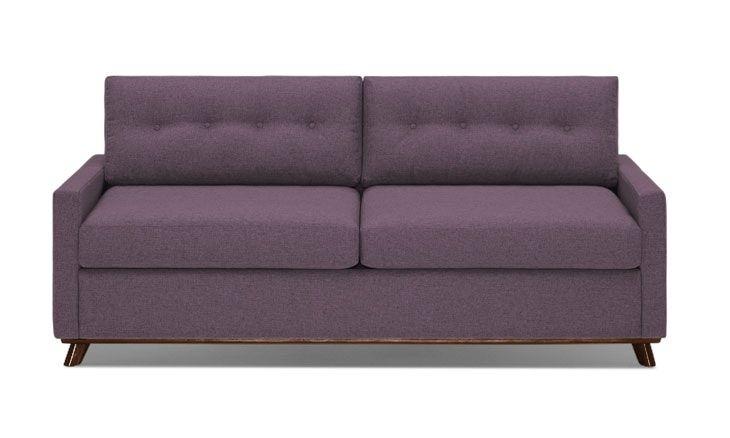 Hopson Sleeper Sofa in 2019 | Tiny House Office | Sofa, Sleeper sofa ...