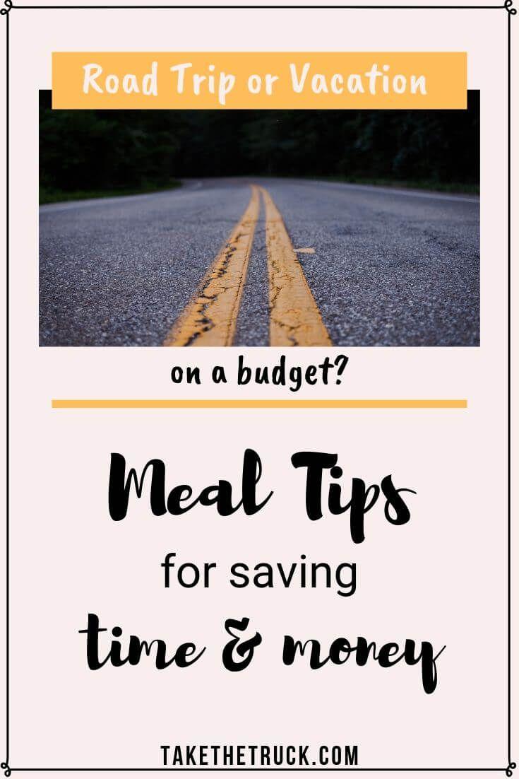 8 Simple Ways To Save Money On Road Trip Food Take The Truck In 2020 Road Trip Food Road Trip Road Trip Fun