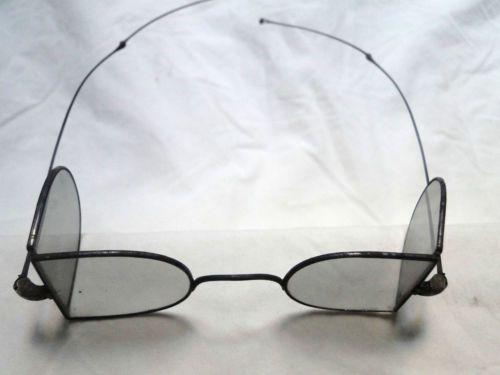 VTG-STEAMPUNK-SUNGLASSES-4-LENS-MATSUDA-GAULTIER-GLASS-SIDE-SHIELDS riario sunglasses