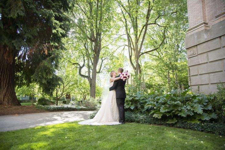 Cute Couple Alert! Holy Names Academy Chapel & Skansonia! Captured by Mariah Gentry Photography