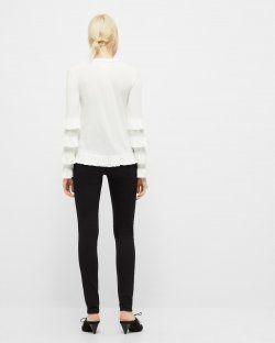 ad70b22ab4f Bluser og skjorter til damer - Køb sæsonens smarte modeller hos STYLEPIT
