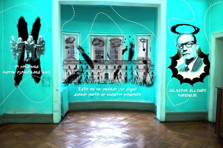 Wall Londres 38 Santiago https://londres38proyecto.wordpress.com