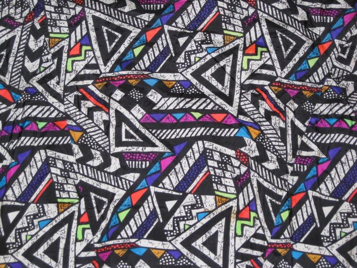 Vintage 1990s all over print nu rave neon skyr ski jacket 1990s rave and neon Disenos de todo tipo