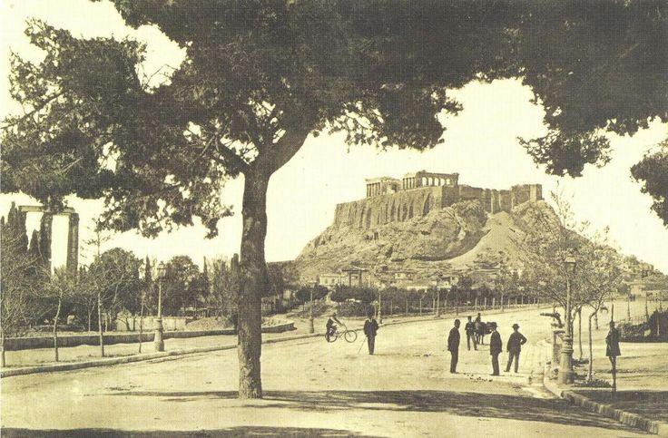 Λίγοι το ξέρουν: Πως λεγόταν η Αθήνα πριν ονομαστεί… Αθήνα; – Fumara.gr