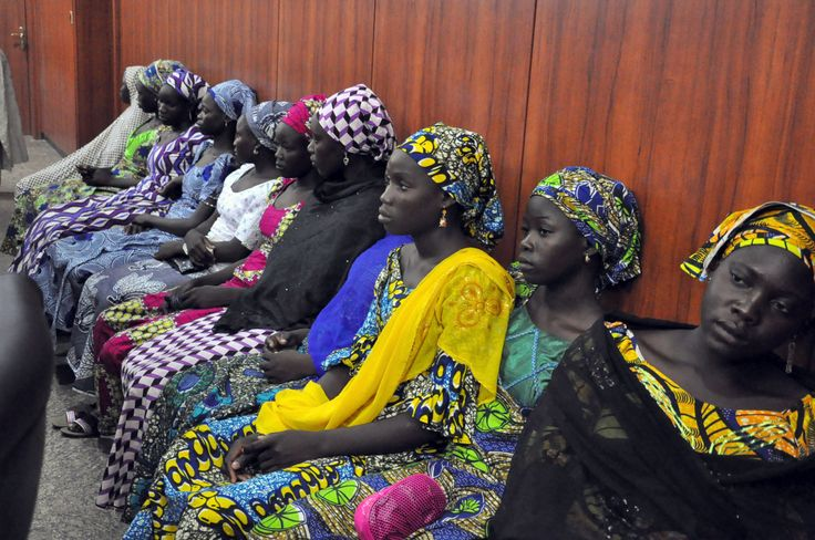 New research released this week from Unicef and peace-building group International Alert reports that women who have been freed from Boko Haram (also known as JAS) in northeast Nigeria face rejecti...