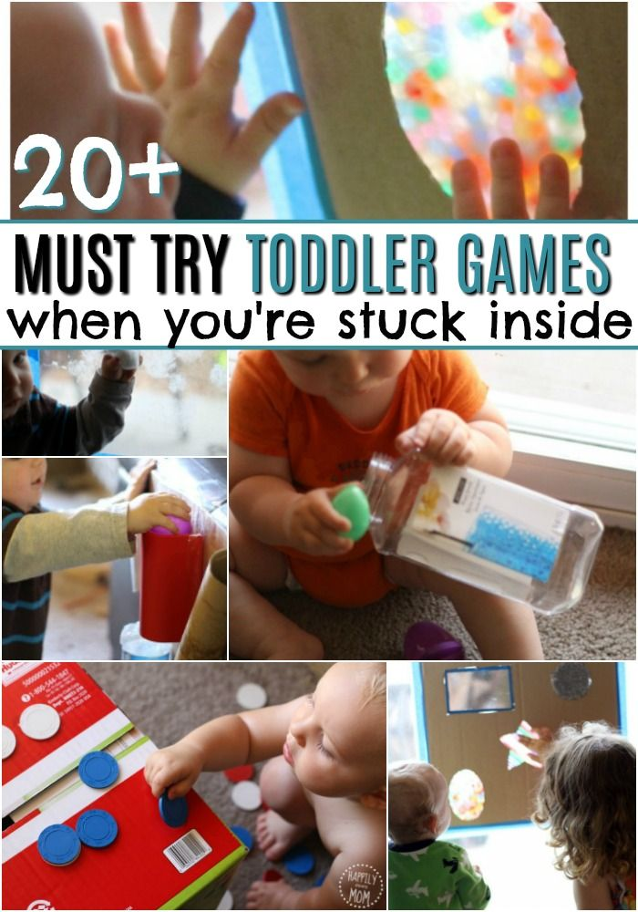Best 25 toddler games ideas on pinterest games for toddlers 20 must try toddlerbaby games for stuck inside days solutioingenieria Image collections