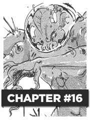 NUSANTARANGER | Penjaga Marcapada | Book 4 HITAM ch. #16